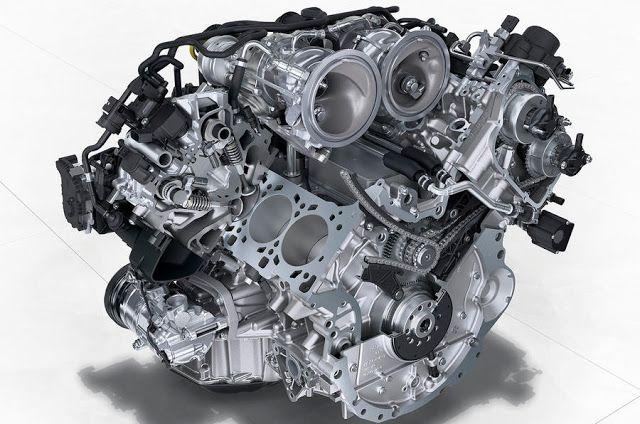 autothrill: Metti un V6 sulla R8