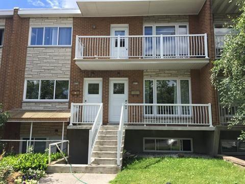 Condo   Appartement à louer à Ahuntsic-Cartierville (Montréal