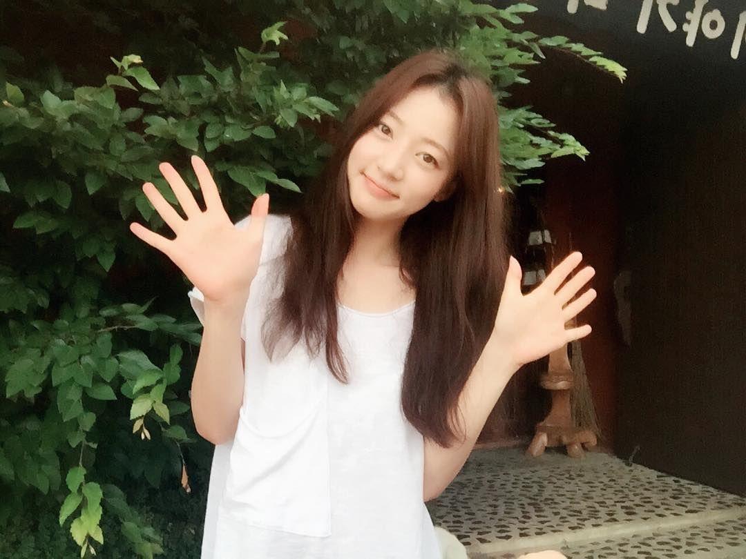 송하윤 Song Ha Yoon 김미선 Kim Mi Seon 名人