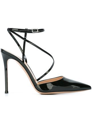 Gianvito Rossi 'Carlyle' pumps