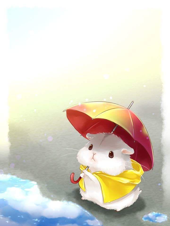 Pin By Zhuxi Luo On Drawing Animal W Cute Drawings Cute Art Kawaii Art