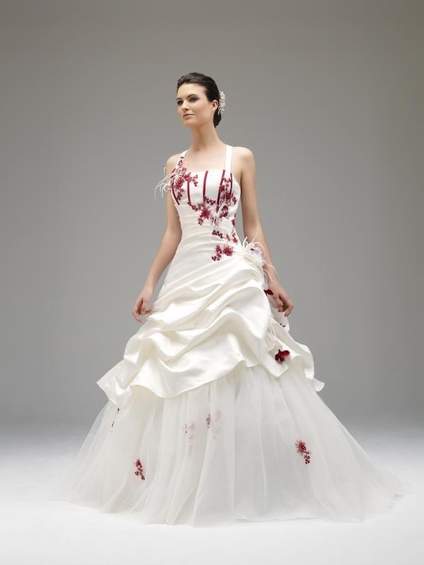 2014 Annie Couture Robe de mariée | Robe