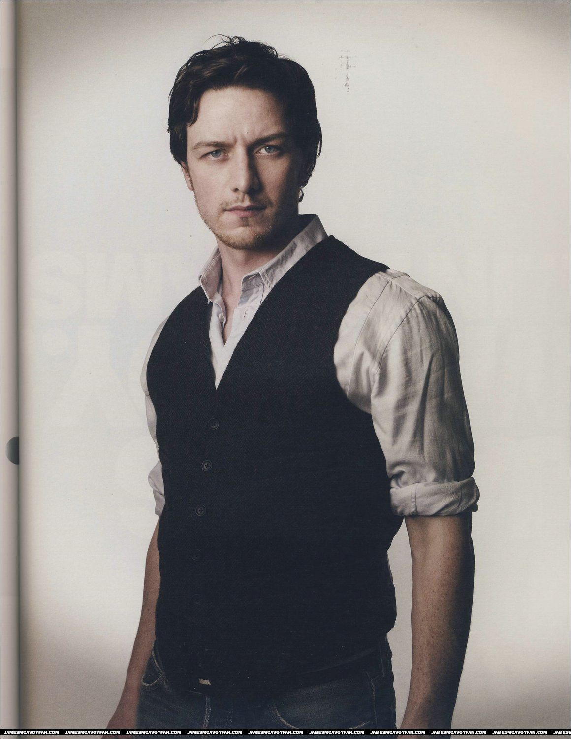 James McAvoy | Ummm.....What was I saying? | Pinterest | James ...