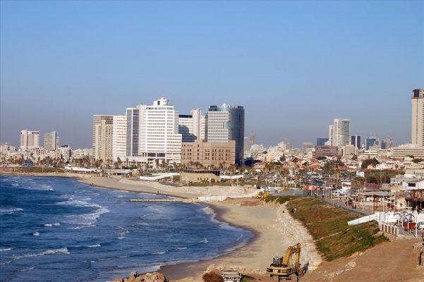 New home sales was down 24% in Jerusalem and 20% in Tel Aviv  glObserver Global Economics