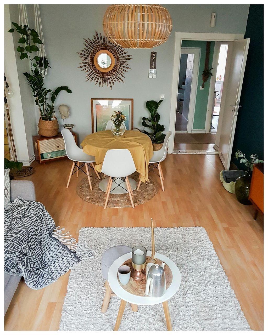 #livingroom #bohohome #vintagehome