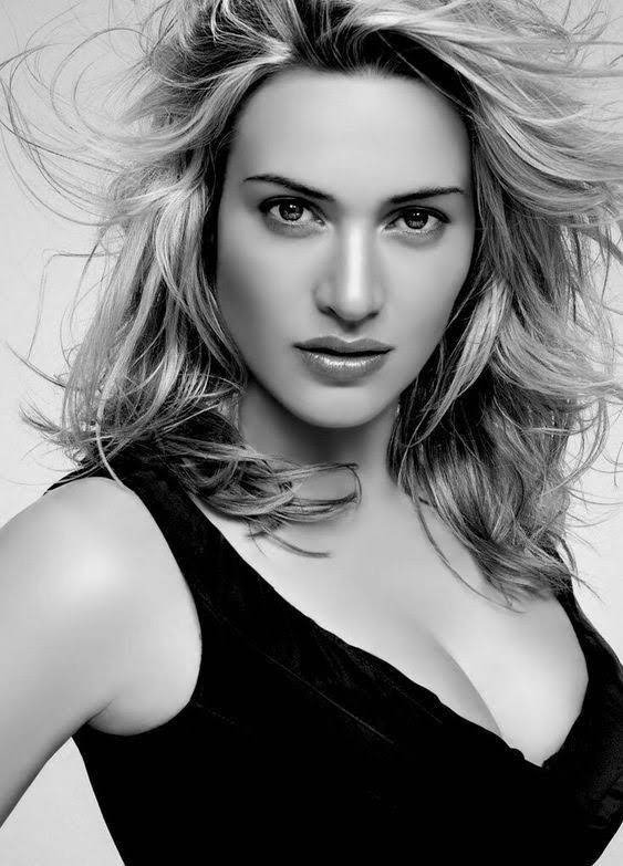 Vogue-is-Heart | Kate winslet, Kate winslate, Actresses