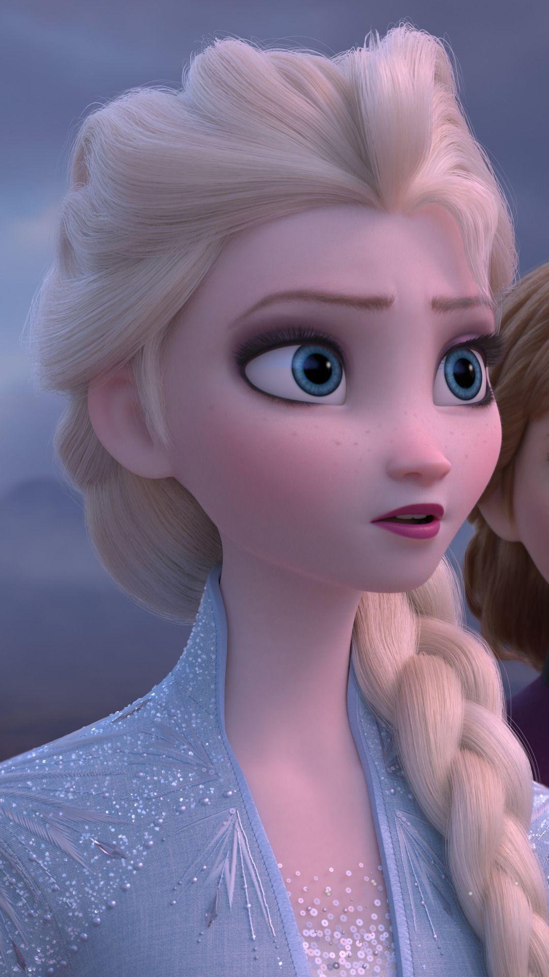 Frozen 2   Disney princess films, Cute disney characters