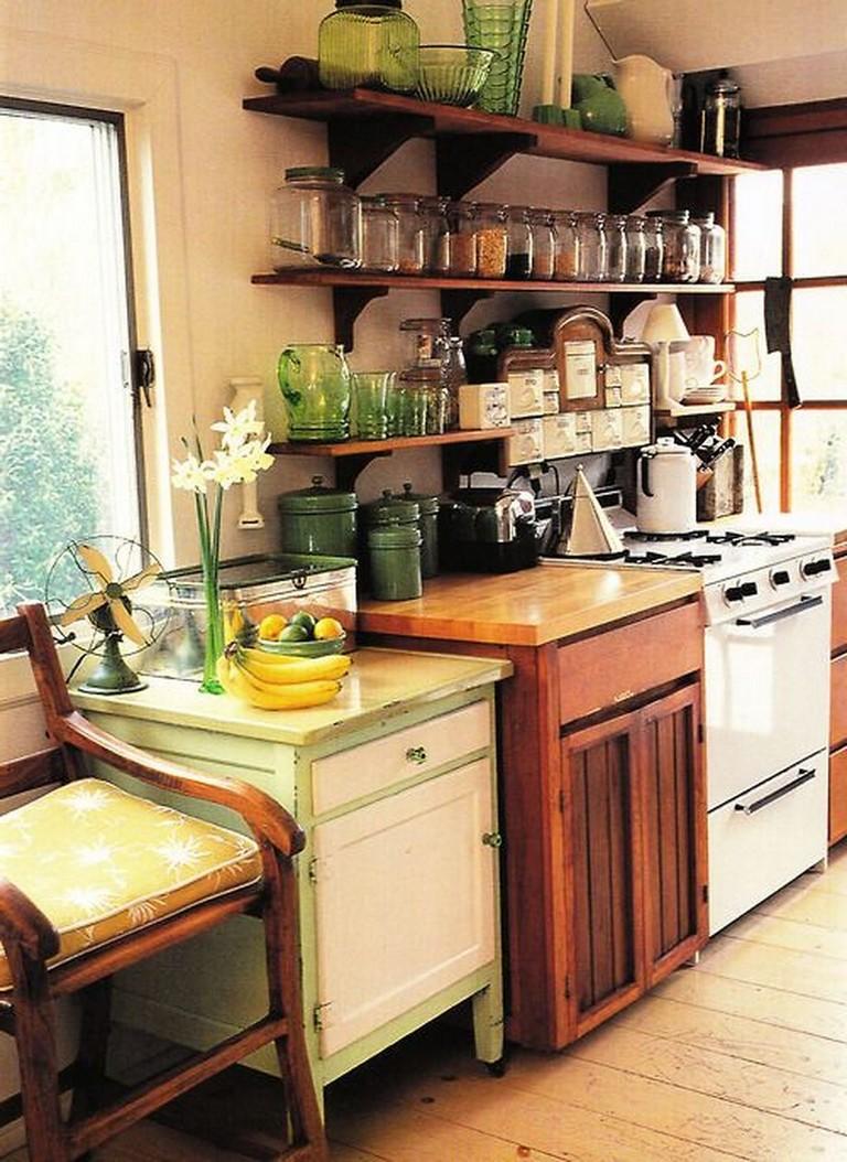 50 best modern bohemian style kitchen design ideas kitchen styling kitchen design kitchen on boho chic home decor kitchen id=41500