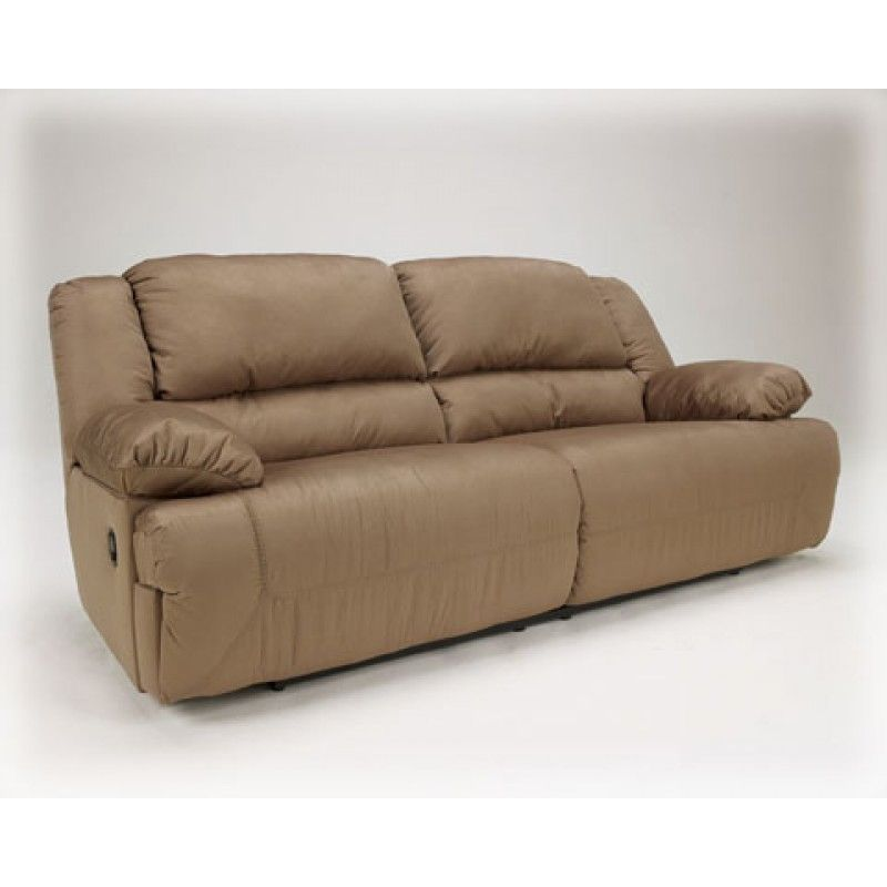 Reclining Sofas / Loves : Hogan Mocha 2 Seat Reclining Sofa