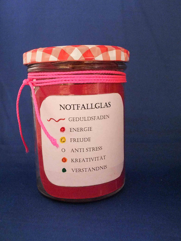 Notfallglas mit Gummibärchen | diy Geschenke | Pinterest | Geschenke ...