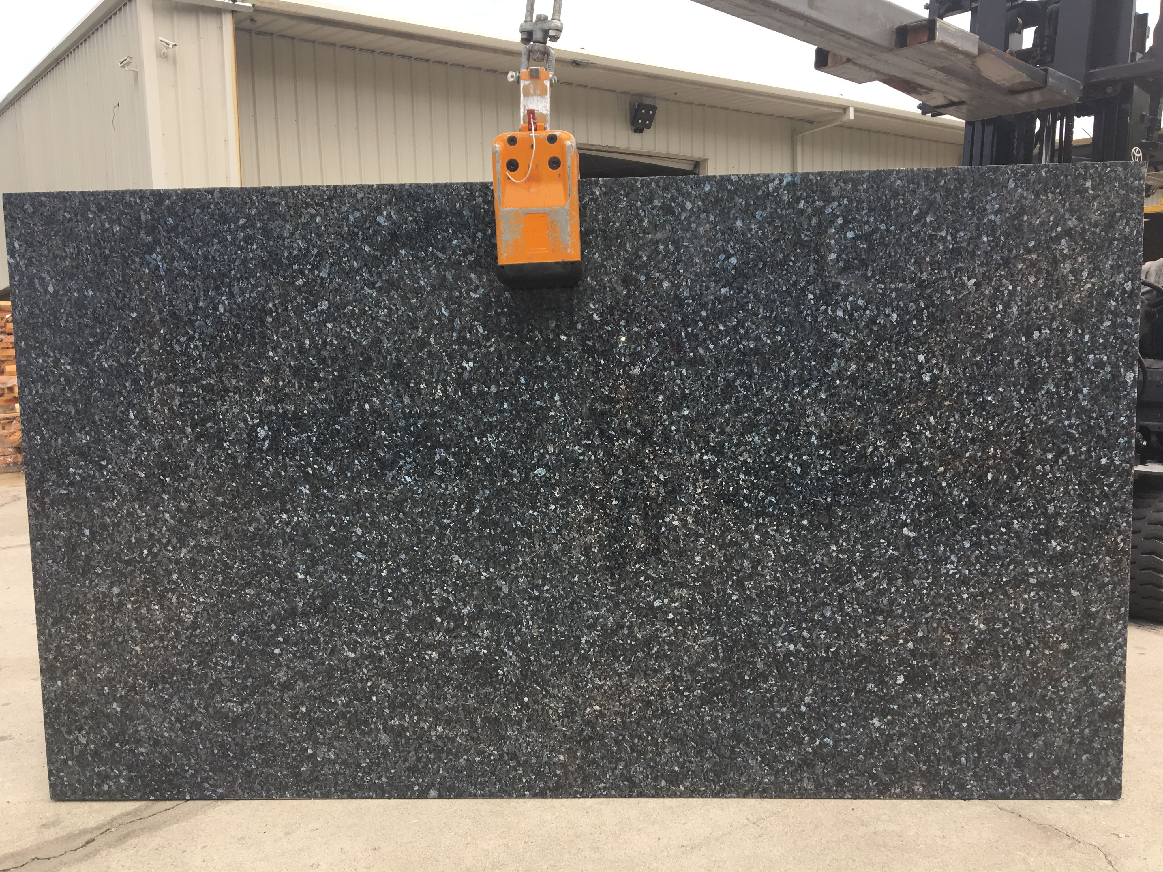 Blue Pearl Gt Blue Pearl Gt Granite Is From Norway Features Shades Of Grays Royal Navy Blue And Beige This D Backsplash Granite Countertops Granite