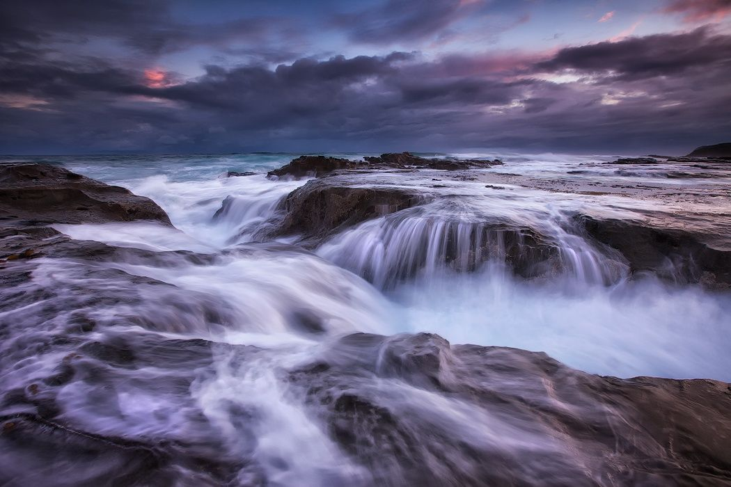 Photo Caught In The Crossfire. by Darren J Bennett on 500px