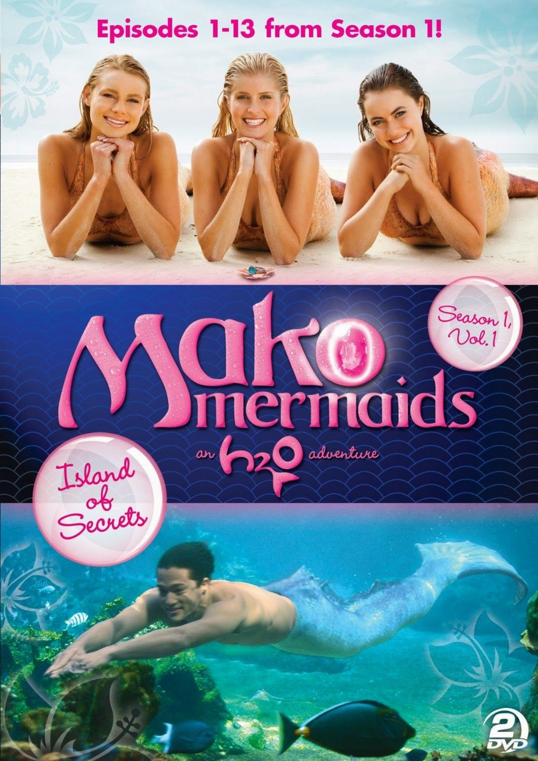 mako mermaids season 1 episode 1 full episode