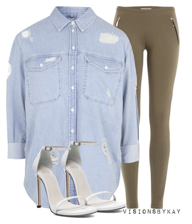 """""""Untitled #327"""" by kaythefrugalista ❤ liked on Polyvore featuring Emilio Pucci, Topshop and Stuart Weitzman"""