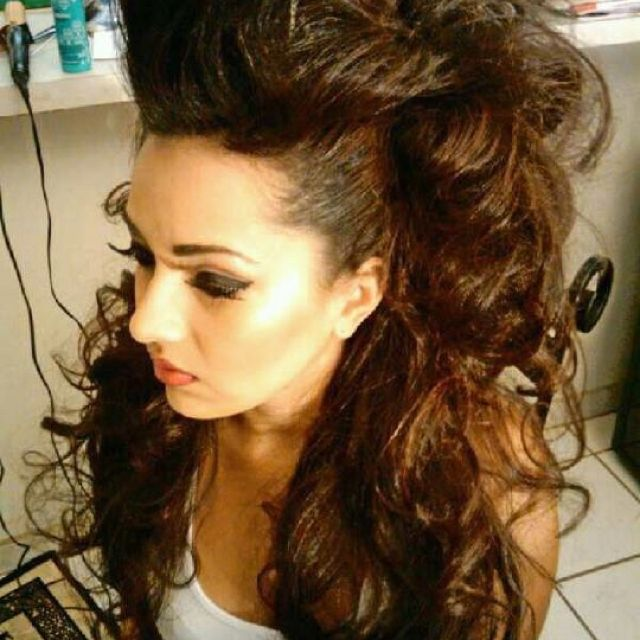Pin By Jojo Montalbo On My Style Hair Hair Styles Beautiful Hair