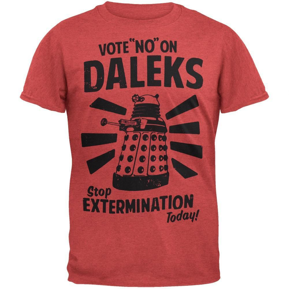 NEW UNWORN Doctor Who Tardis The Angels Have the Phone Box T-Shirt