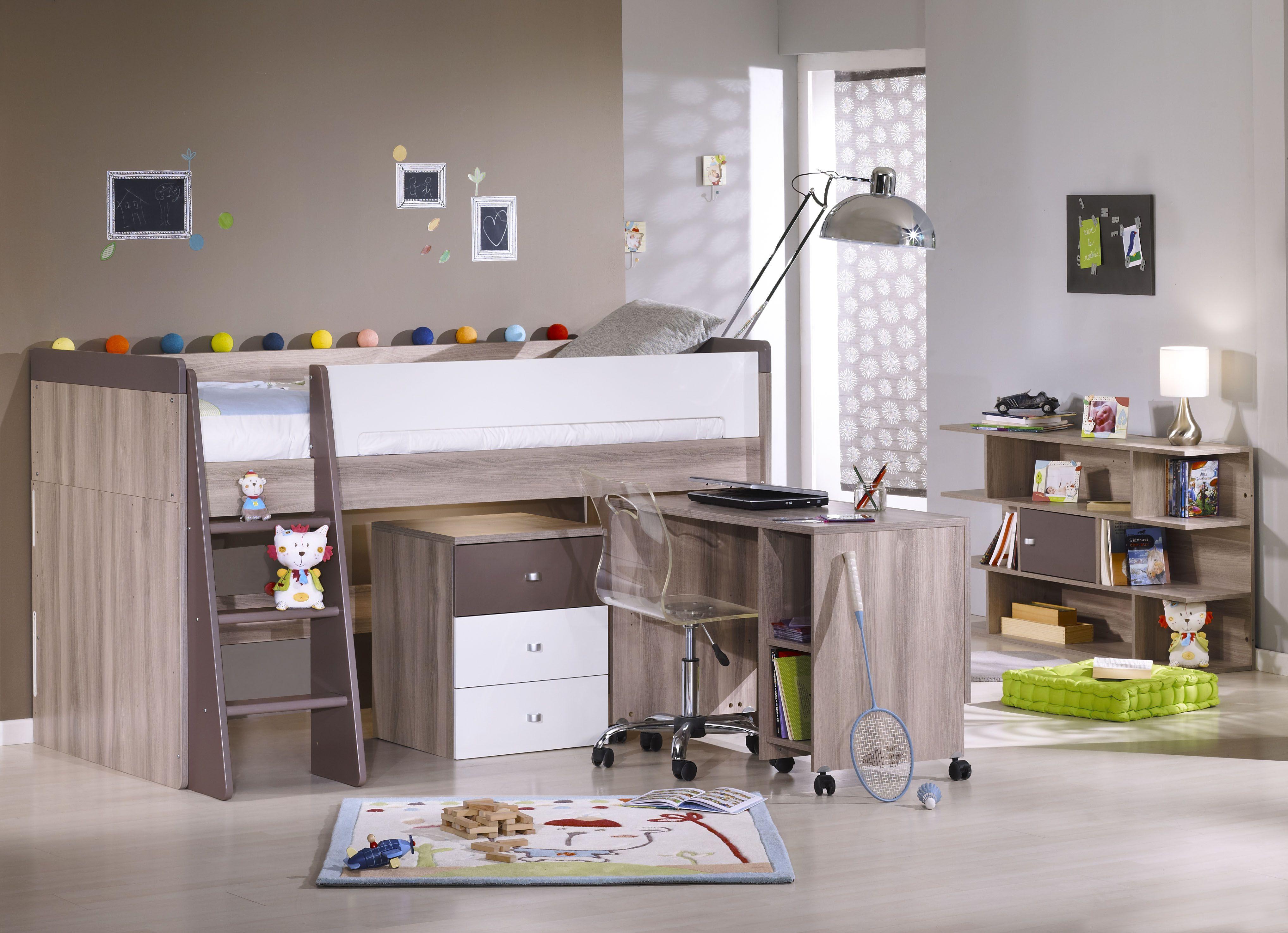 sauthon c 39 est aussi des chambres junior d couvrez vite la collection xxl taupe chambre b b. Black Bedroom Furniture Sets. Home Design Ideas