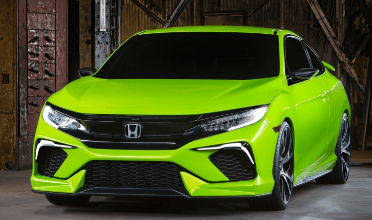 2020 Honda Civic Redesign Honda Civic Honda Civic Hybrid Honda Civic Coupe