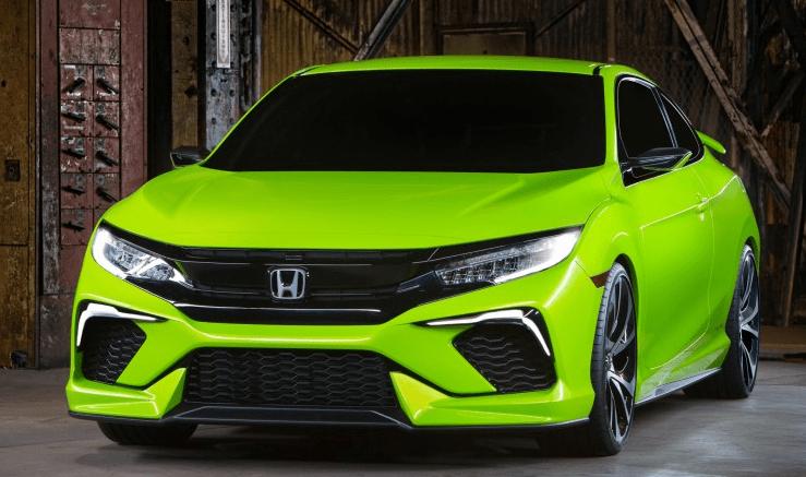 Honda Diesel 2020 Release Date
