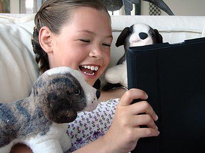 Webpage The Shelter Pups Custom Stuffed Plush Dogs Let Us Make