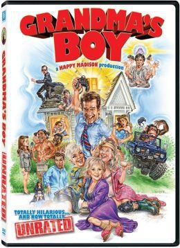 grandmas boy movie online