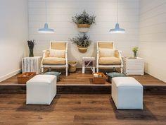 Foto Cabina Ideas : Resultado de imagen de decoracion ded cabina de estetica