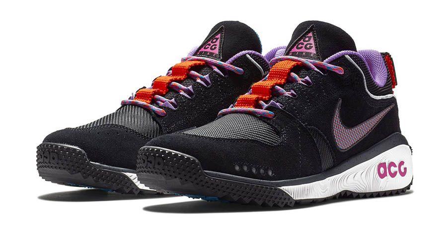 new product fce56 ce2a3 La Nike ACG Dog Mountain fait ses débuts en deux coloris très ...