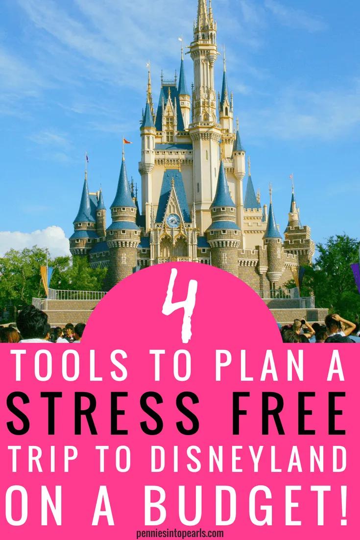 Photo of Planen Sie einen Disneyland-Urlaub mit kleinem Budget – Tipps, um Ihr Budget einzuhalten
