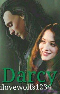 Darcy (TaserTricks) //Avengers Fan fiction// - Epilogue