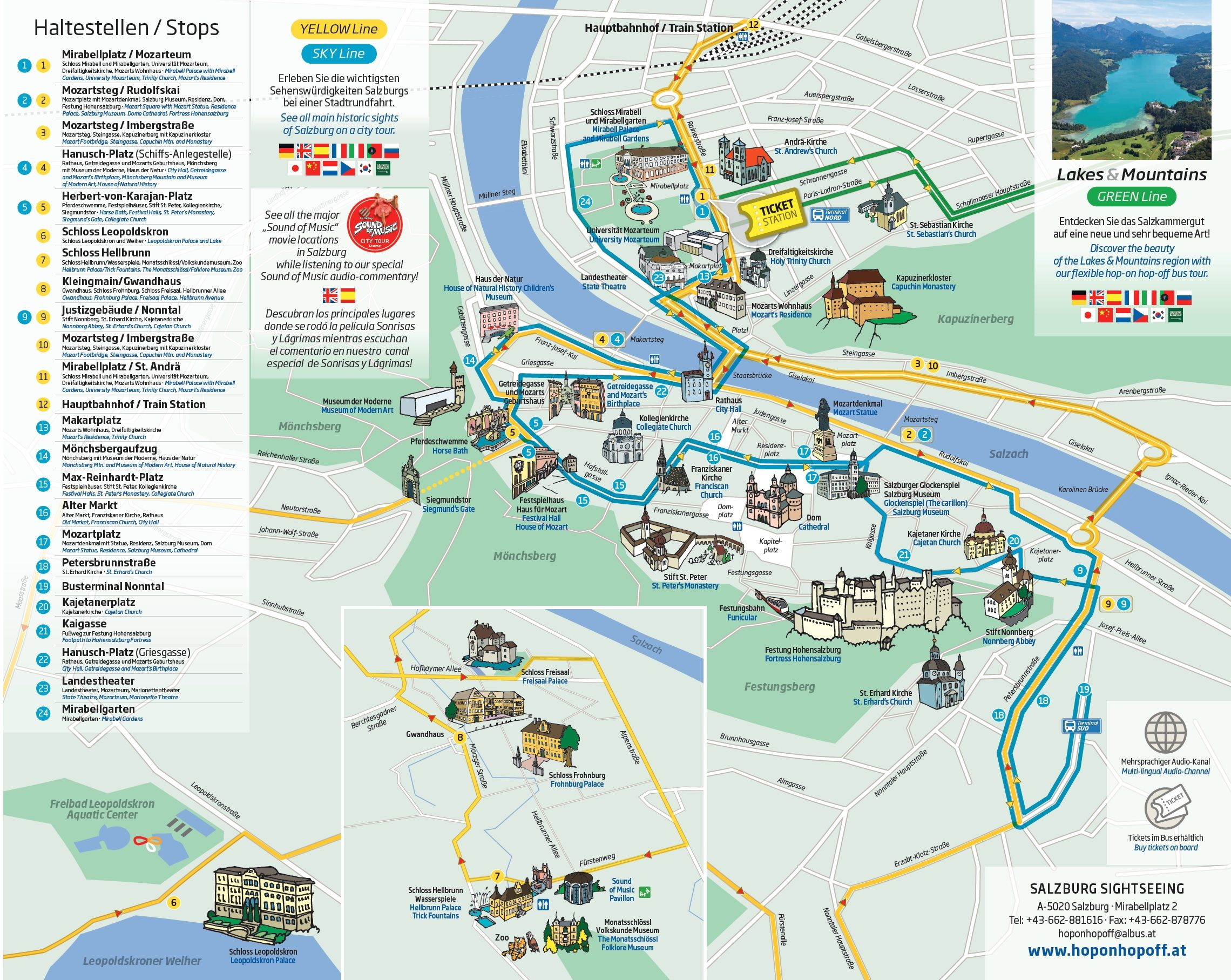 Tauber pdf rothenburg ob der stadtplan