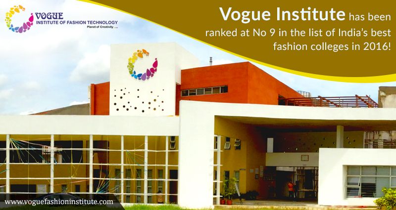Where Better To Study Designing And Fashion Than At The Top Ranked College In The Country Vift Has Bee Fashion Designing Course Technology Fashion Cool Style