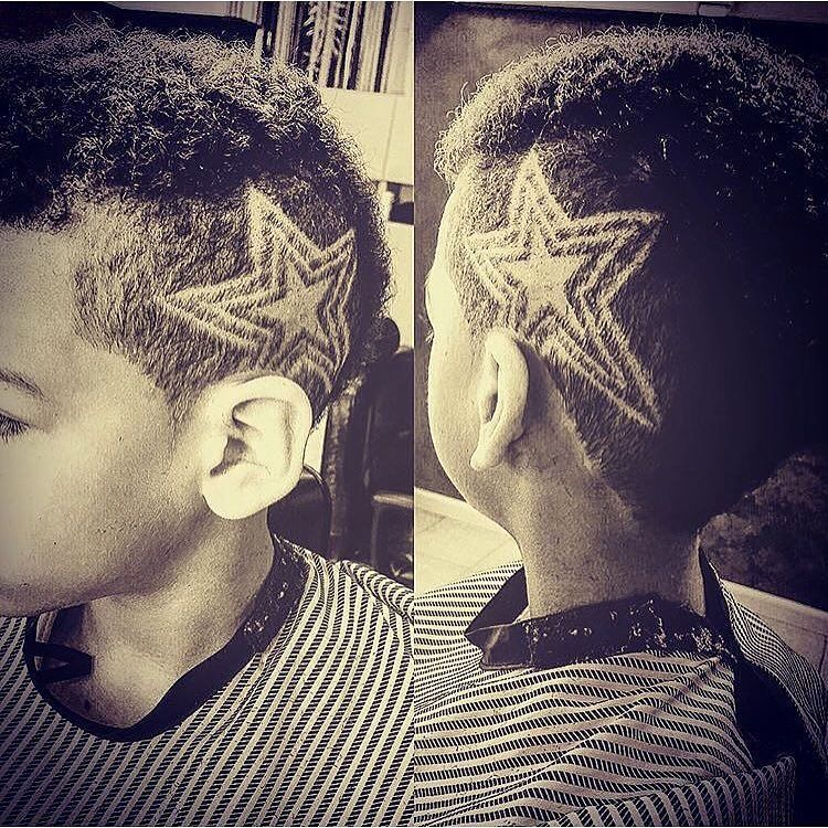Haircut And Design By Jgthebarber Hairdesign Design