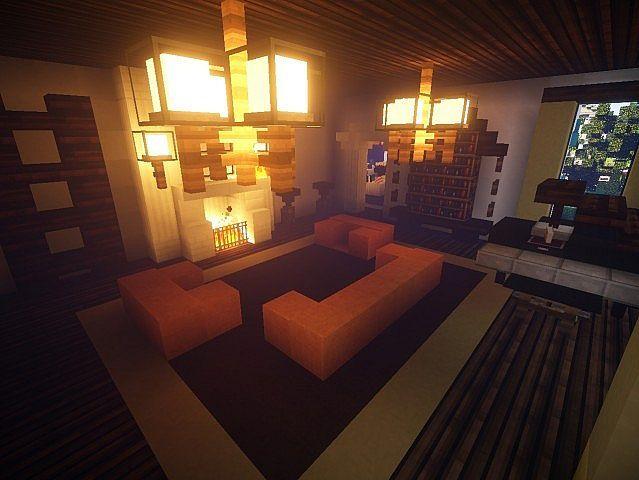 Snows Mansion Minecraft House Design Minecraft House