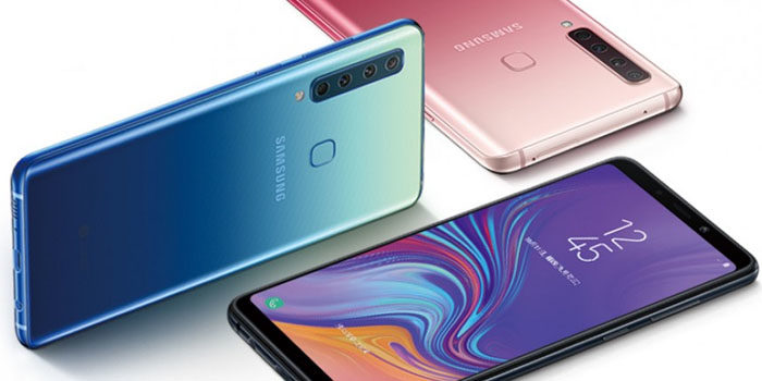 Inilah Daftar Smartphone Samsung Yang Mendapatkan Update Android 9