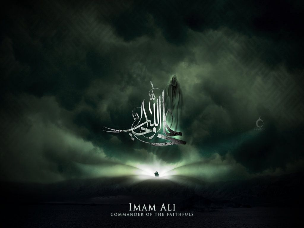 shia wallpapers islam - photo #42