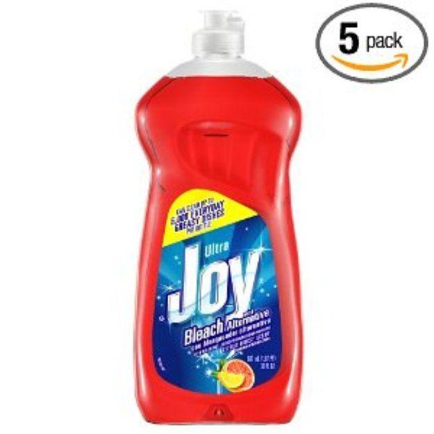 Joy Dishwashing Liquid Reviews Q A Influenster Dishwashing Liquid Influenster Dishwasher