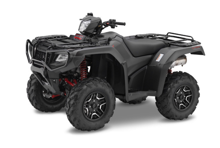 Honda CycleNorthPowerSports ATV Rubicon, Honda, Atv