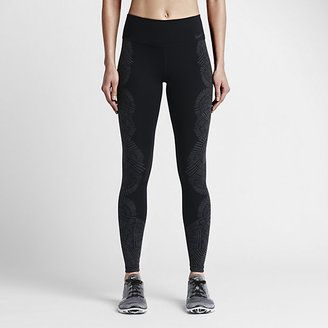 b909982b841140 Nike Legendary Engineered Tidal Tight Women's Training Tights #nike ...