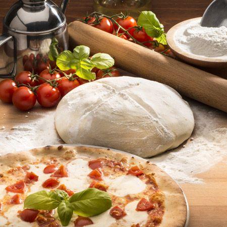 Make Perfect Pizza Dough The Pizza Oven Shop Perfect Pizza Dough Perfect Pizza Cooking Recipes