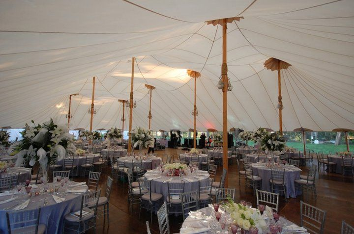 cfa2e21c850 Tent by Sperry Tents NJ