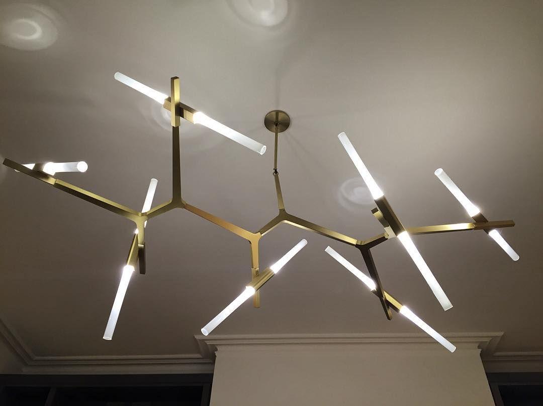 Replica Design Lampen : Replica agnes chandelier 14 bulbs http: www.zoralighting.com