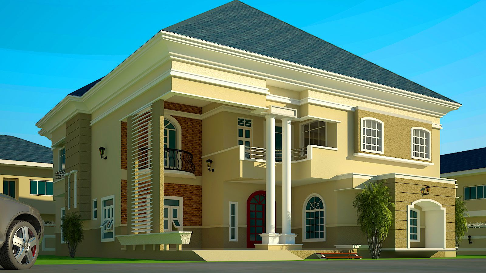 House Plans Building Plans And Free House Plans Floor Modern