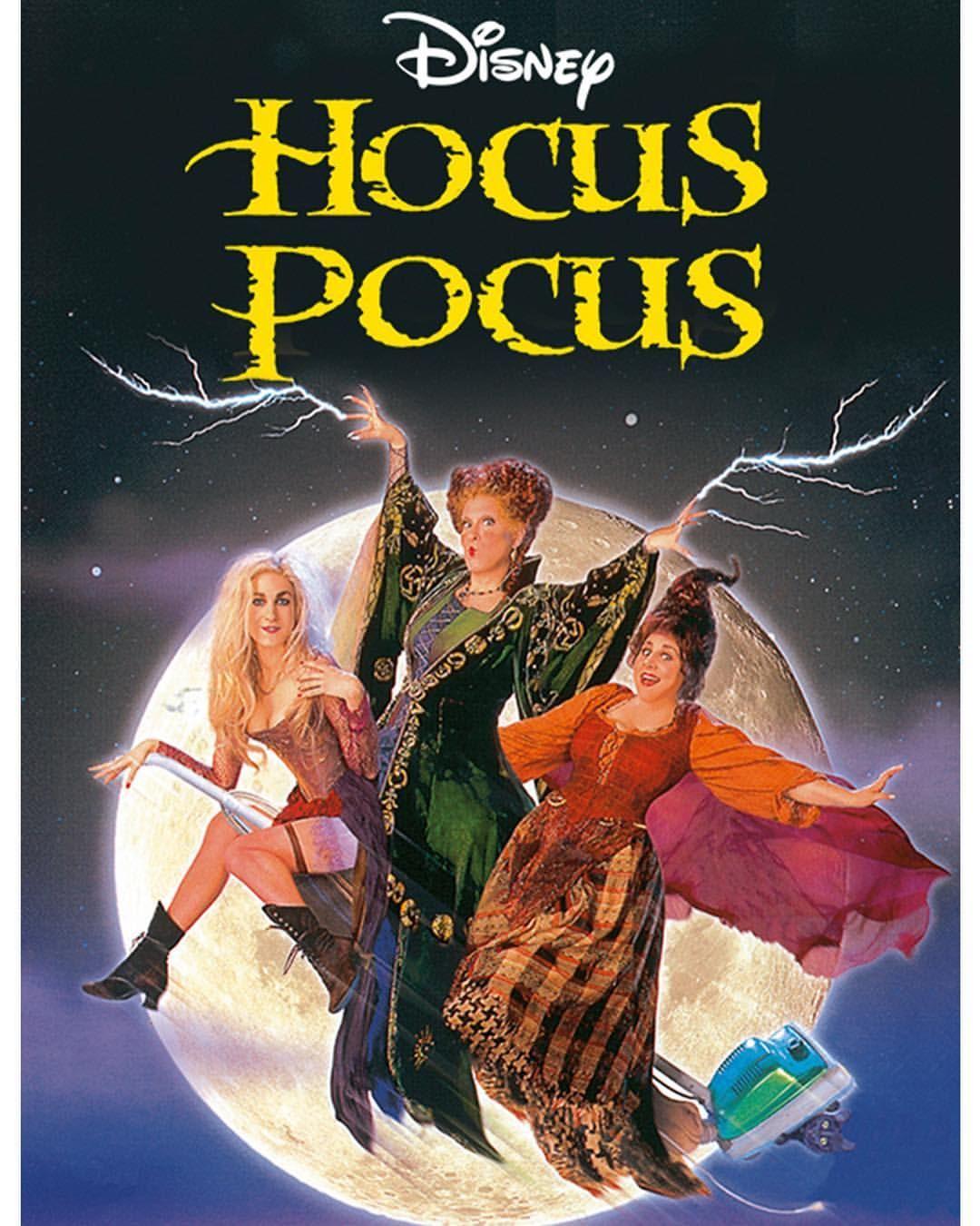 This Special Day Is Leading Us To Run Amok Amok Amok Happy 25th Anniversary Hocuspocus Hocus Pocus Movie Halloween Movies Hocus Pocus