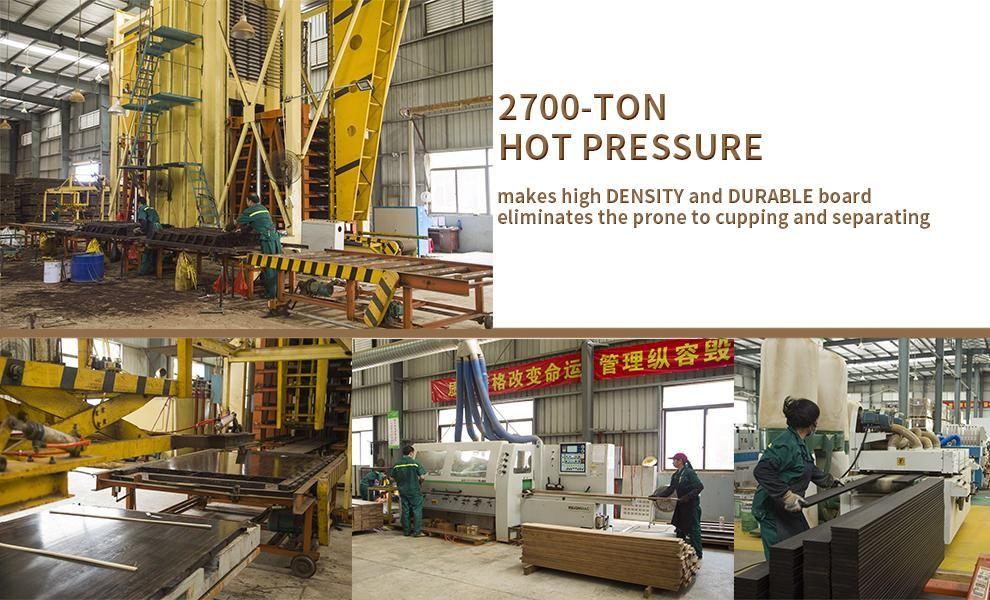 Fujian Golden Bamboo Industry Co., Ltd. - strand woven bamboo ...