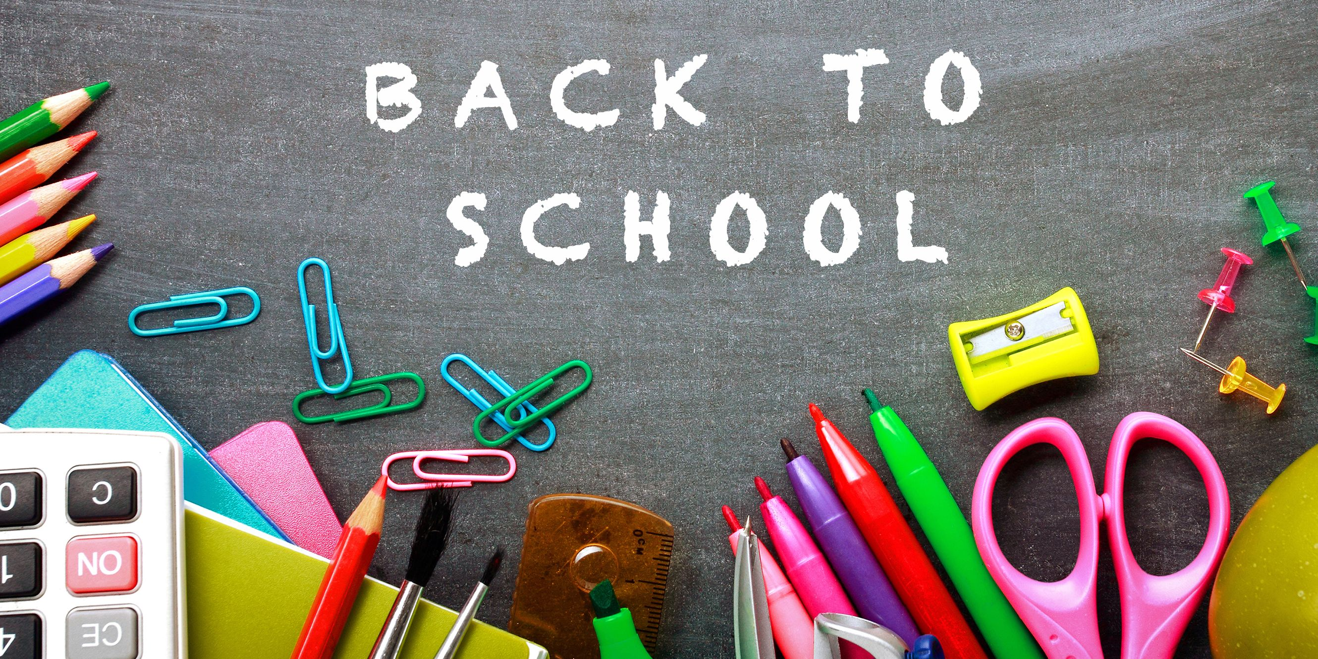 The start of the school year for most students throughout #Bakersfield and #KernCounty is a week away! Make it a safe #BacktoSchool. For safety tips, go to bloggingforjustice.com.