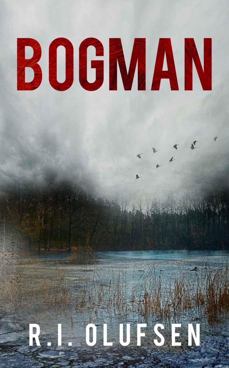 Bogman - Kindle edition by R I  Olufsen  Mystery, Thriller