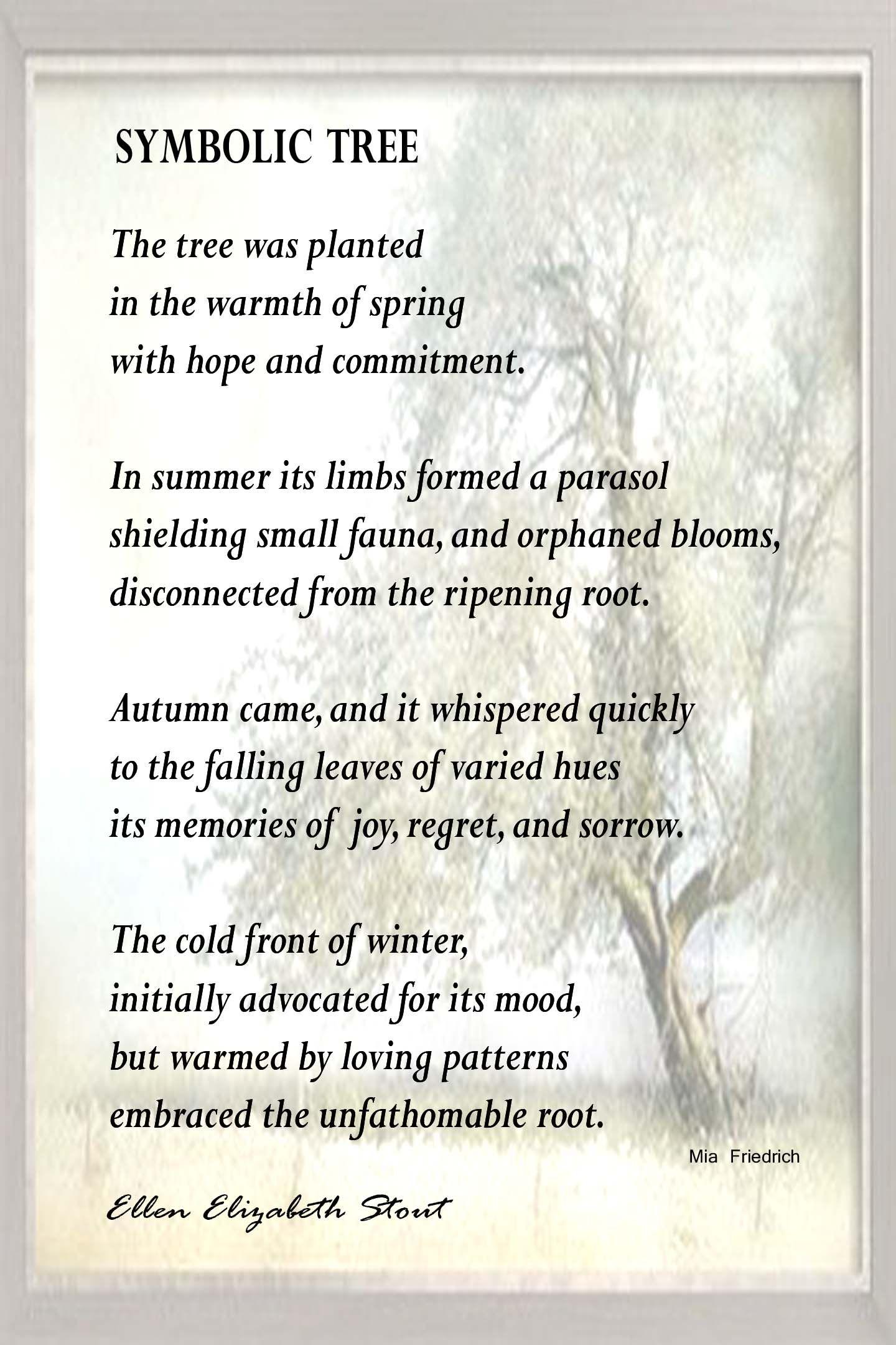 Poems Symbolism 7