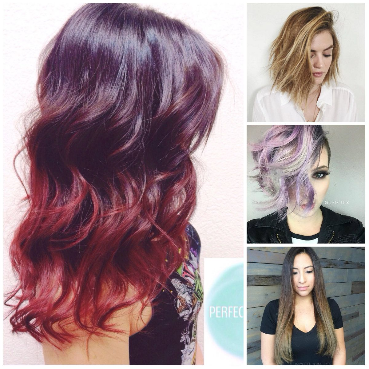 Art color hair - Find This Pin And More On Hair Art
