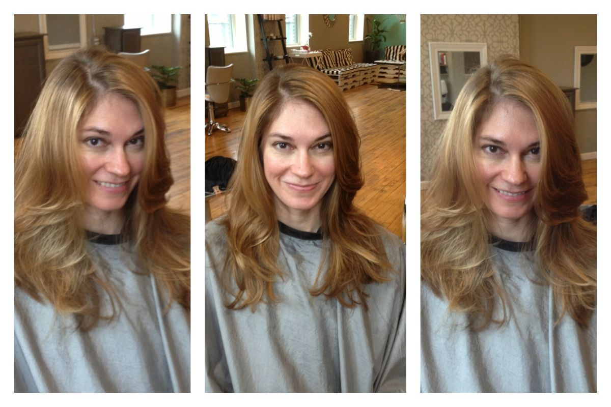 #Beachy #Balayage #Highlights and Beachy #Blowdrys Hairbysarahenglish.com
