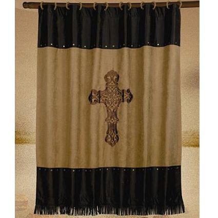 Western Shower Curtains Western Shower Curtains Can Be A Very Fun And  Popular Choice To Add To The Look As Well As The Feel That Can Be F.
